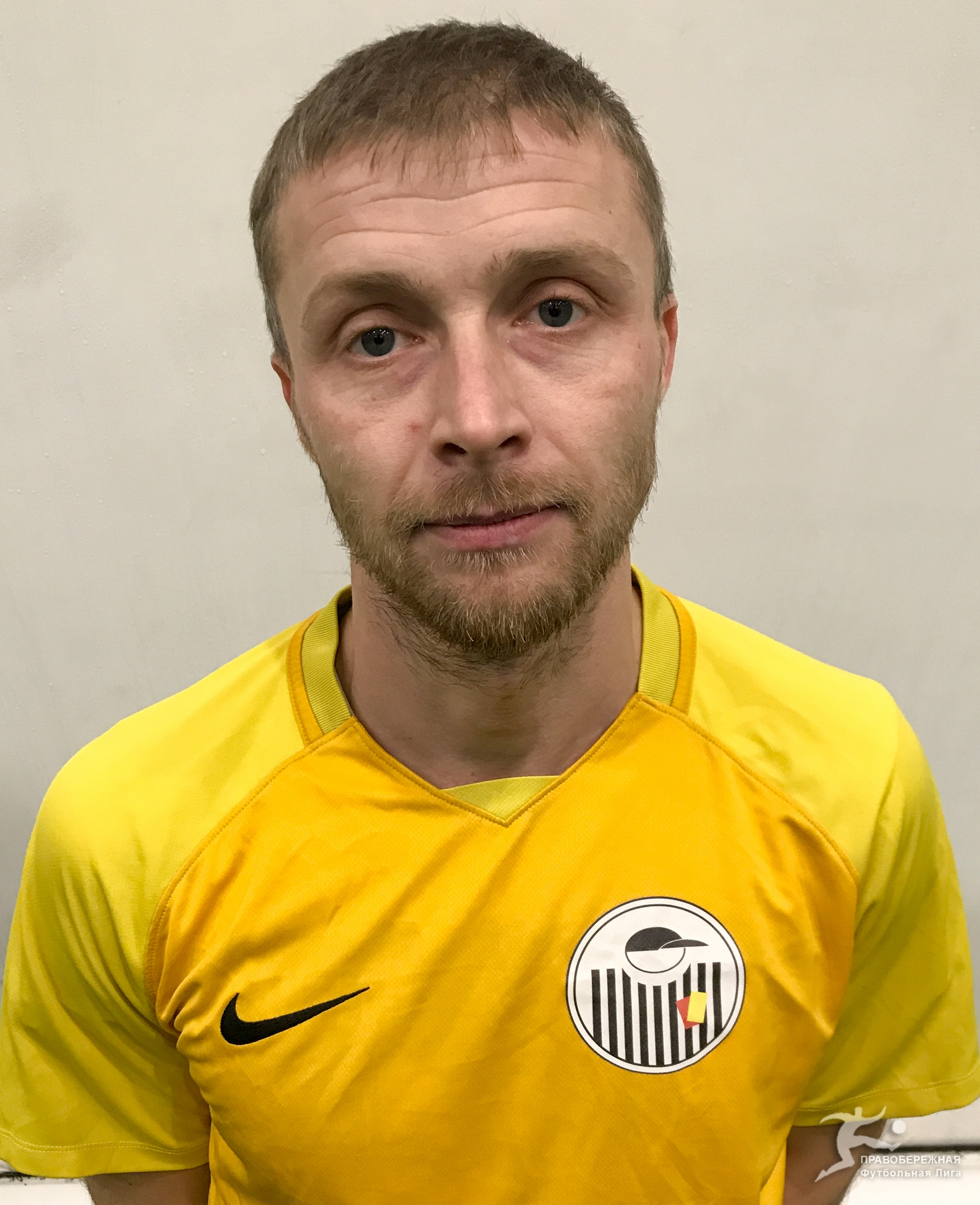 Павел Булгак
