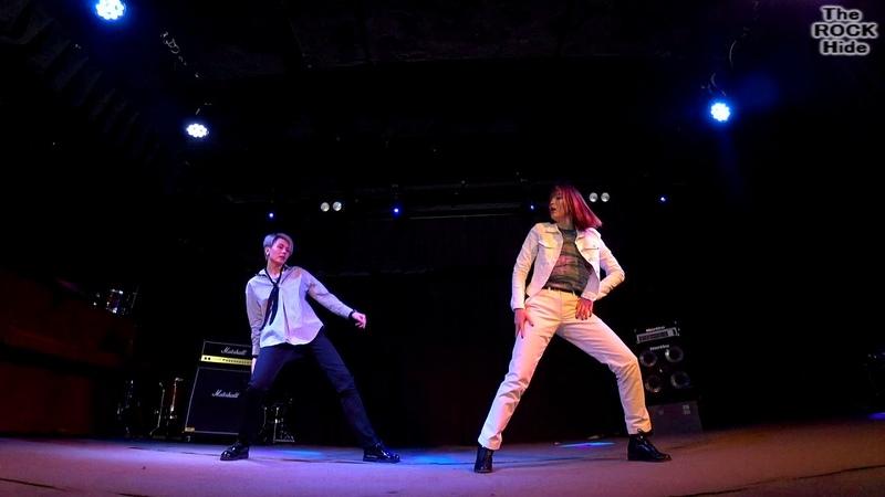 SX3 HONGBIN X HYUNGWON COOL LOVE dance cover by MOONBEAT SOFT FEST 30 11 2019
