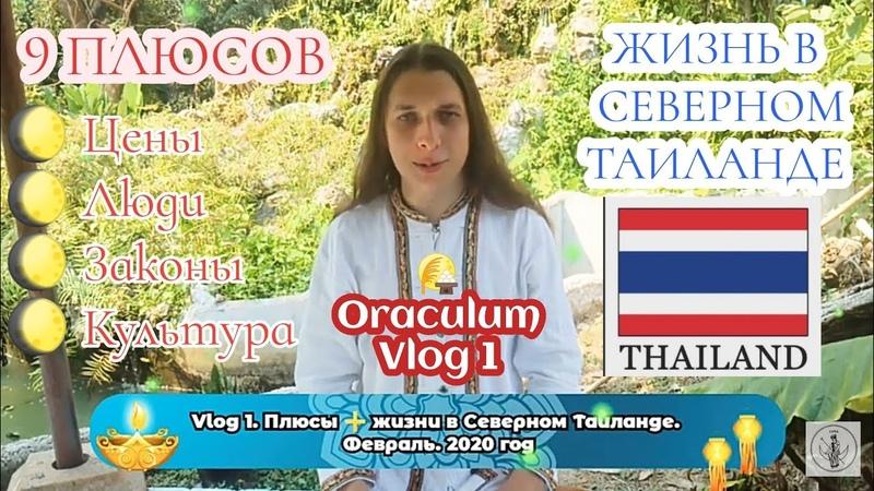 Жизнь в Таиланде Мои 9 ПЛЮСОВ Цены Коррупция Люди Безвиз Дороги Наркотики 2020 год