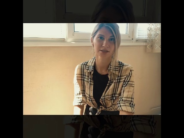 Видео о команде и основателе GWfamily Алены Аксеновой