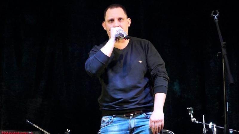 Франчук Руслан - кастинг, рассказ о себе, бит-бокс