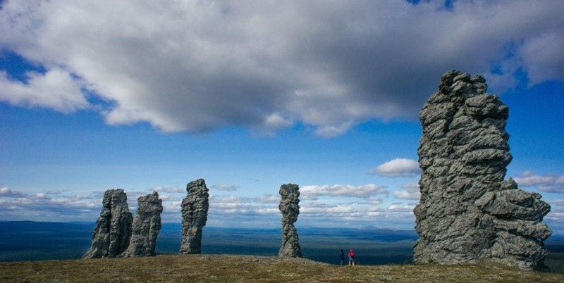 Путешествия по России. 35 самых красивых мест, изображение №3
