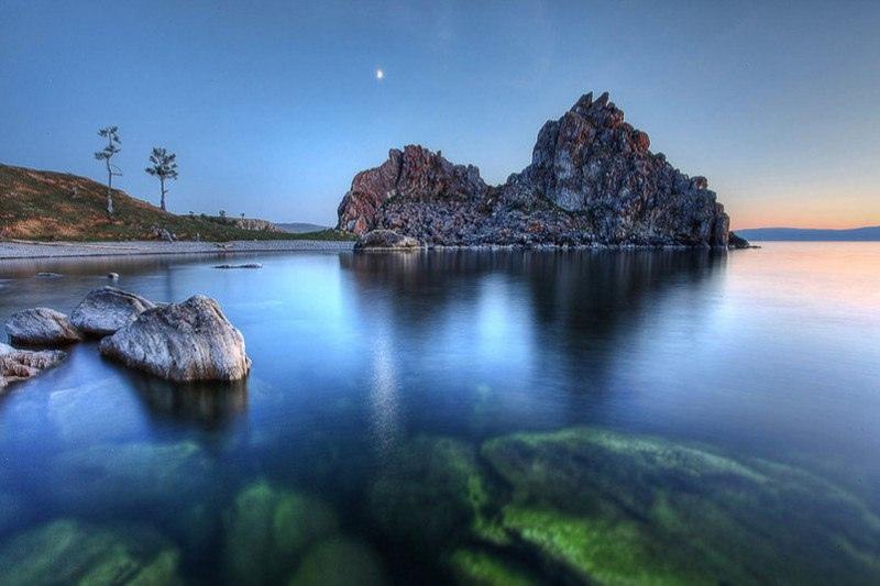 Путешествия по России. 35 самых красивых мест, изображение №6