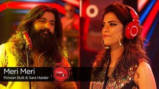 Coke Studio Season 9 - Meri Meri - Sara Haider & Rizwan Butt