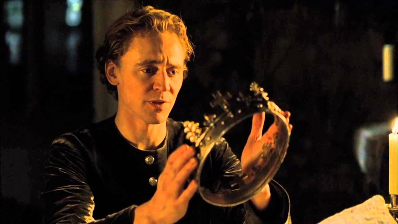 The Hollow Crown Shakespeare's Henry IV Part II Great Performances PBS