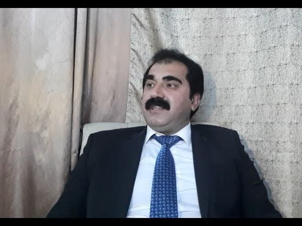 Выступление на русс Dewleta Kurdistana Azad Russia Surya Rezan MAD Османов Рамазан Каримович