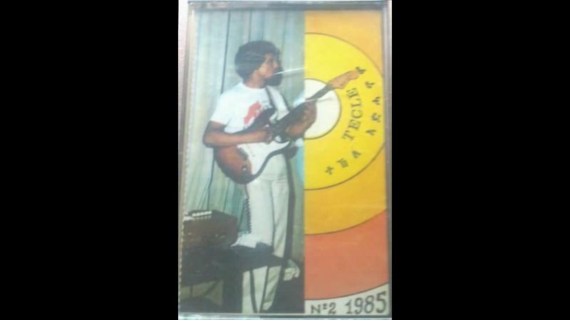 Eritrea Kem Kokob Ab Semay Teseqila by Tekle 'Hiwket' Adhanom
