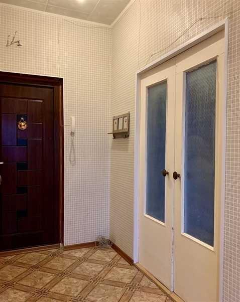 квартира в панельном доме Штурманская 10