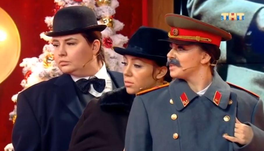 """Конкурс """"Человек года 2019"""" полуфинал. 08.12.19"""