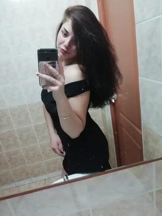 Кристина Алешина Иваново Слив Шкуры