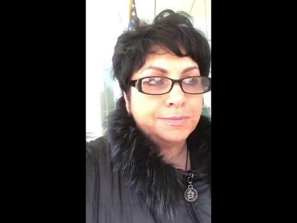 Почетный гражданин США Malka Shahar к ингушскому народу