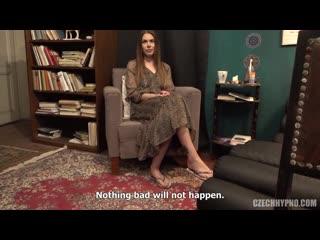CzechHypno - E07 - Breastfeeding Mother Simona