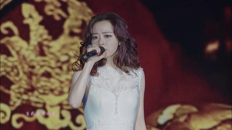 張靚穎Jane Zhang【無字碑/No Word Monument】(2015 Bang the World巡迴演唱會 -北京站/Beijing)
