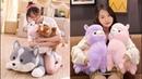 10 Мягкие игрушки с Алиэкспресс Toys Aliexpress Plush toy Крутые вещи для детей из Китая