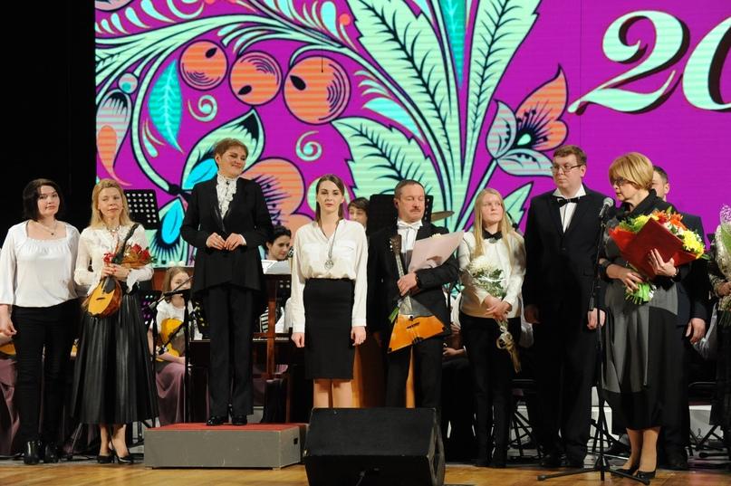 Ухтинский оркестр выступит на «Симфонии мира», изображение №1