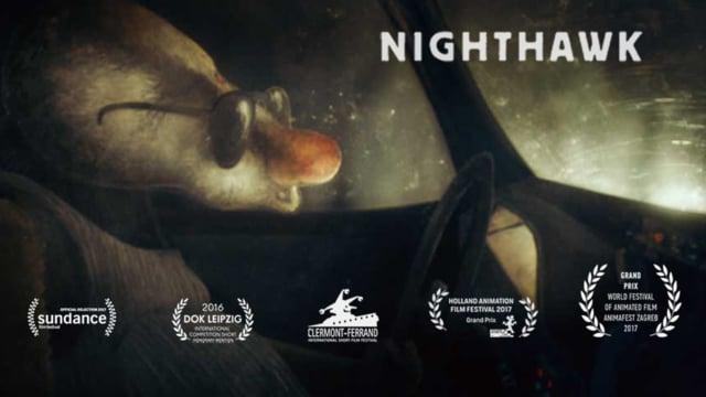 Spela Cadez Nighthawk