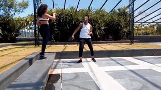 Cheiro de Rosas - MC 2K | Paulo Dias e Bruna Dias | Zouk brasileiro