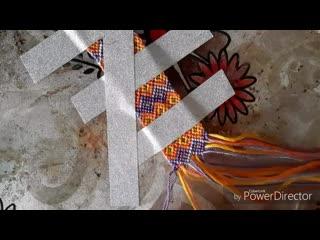 процесс_плетения