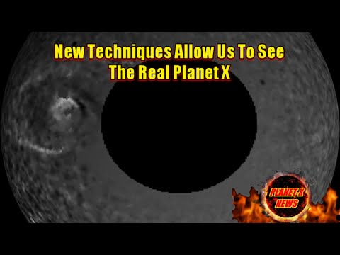 PlanetXNews - New Techniques Allow Us To See The Real Planet X