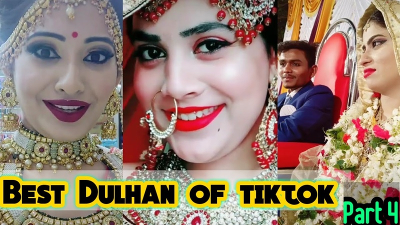 Best Wedding TikTok Part 4||Most Popular dulhan dance||Romantic moments||Tiktok 18