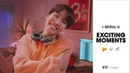 2019 Seoul City TVC Exciting Moments by BTS' j hope