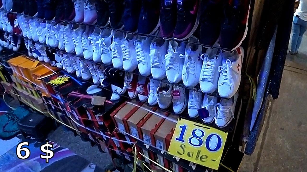Цены на одежду и сувениры в Таиланде (фото). BfyRKd83hz4