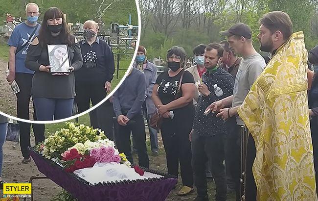 Жуткая трагедия с девочкой в Харькове: убийцей может быть не мать