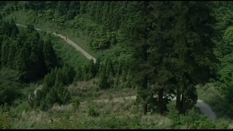 После дождя / Ame agaru (1999) Режиссер: Такаси Коидзуми / Сценарий: Акира Куросава / Япония, Франция