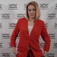 Светлана Веселова