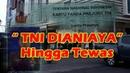 PREMAN BIKIN ULAH Penganiayaan Anggota TNI hingga Tewas di manado