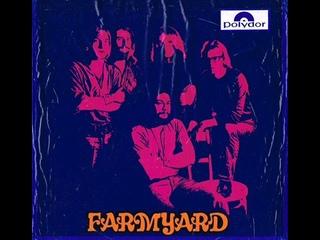 Farmyard – Which Way Confusion (Part 2) ( 1971, Prog Rock, New Zealand )