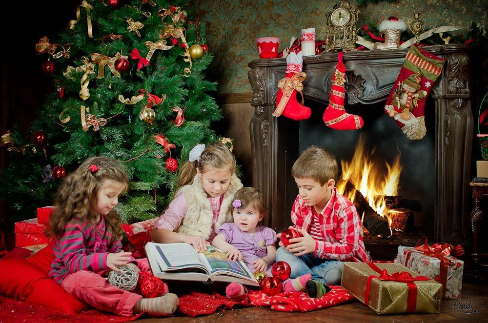 картинка праздник новый год семья на английском лодка стоит месте