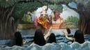 Best Krishna Temple In Haridwar Tourist Place