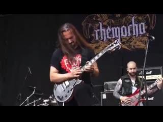 Сергей Полянский (Rhemorha) - Masters Of Rock 2019