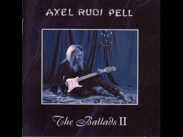Axel Rudi Pell. Best Ballads