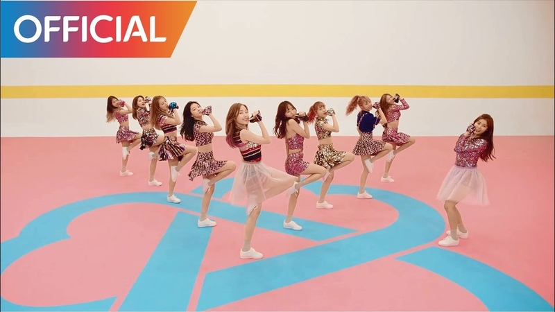 GOOD DAY 굿데이 Rolly Performance Ver