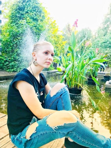 Ирина терехова веб девушка модель работа что это