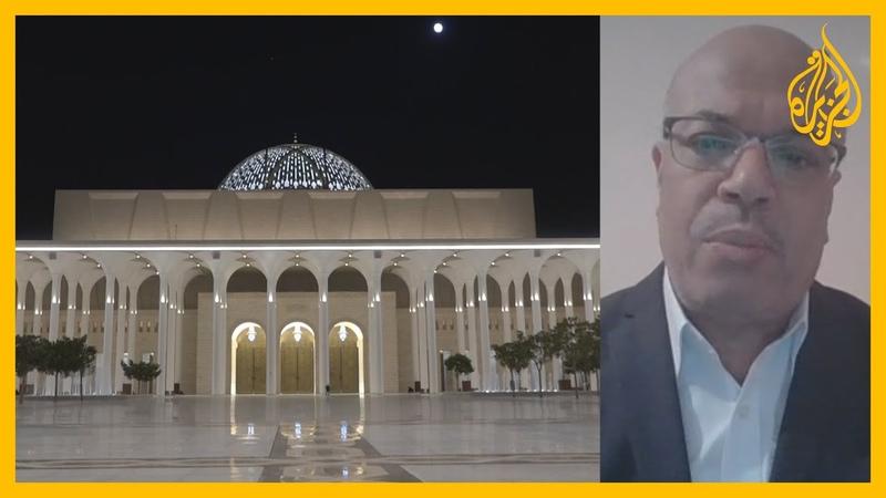 الجزائر تفتتح ثالث أكبر مساجد العالم ما دلالة الموقع والزمان؟ 🇩🇿