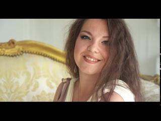 """Юлия Жуковская - """"Звезда""""   м. и сл. М.Фадеев"""