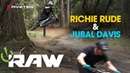 RICHIE RUDE IS BACK Vital RAW 4K Richie Rude and Jubal Davis Roosting