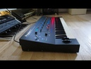 Sequential Prophet VS Vector Synthesizer 1986 *Stewkey*