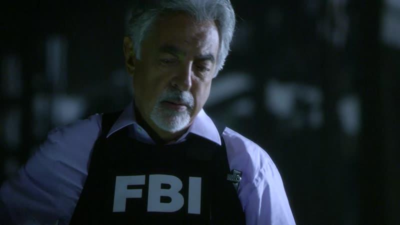 Мыслить как преступник (1-4 сезон) по будням в 19:20 (МСК) на Sony Turbo