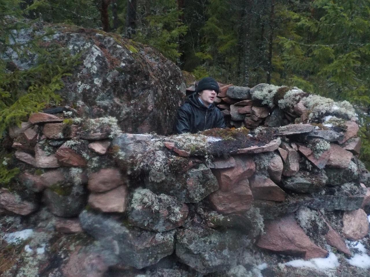 Смотреть финские фотографии города питкяранта