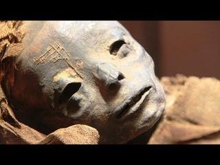 В Египте, Археологами обнаружена непонятная мумия, 2019, In Egypt, discovered incomprehensible mummy