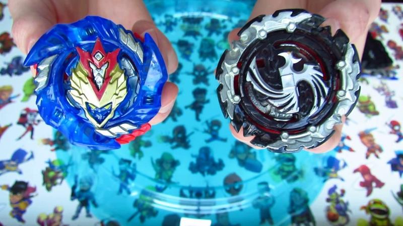 Dead Phoenix (flame) vs Cho Z Valkyrie (SUN)
