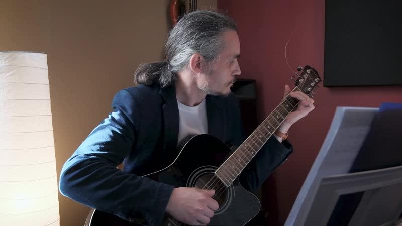 Школа Чижевского. Eric Clapton - Tears in heaven