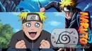 Naruto Toad Collaboration Jutsu Training English Dubbed