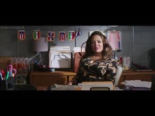 "Луна лорен велес (luna lauren velez) в фильме ""шафт"" (shaft, 2019, тим стори) hd 1080p голая? секси!"