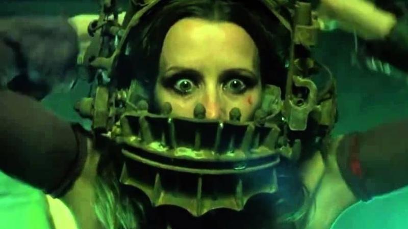 Перезапуски фильмы ужасов о создании которых вы вряд ли знали