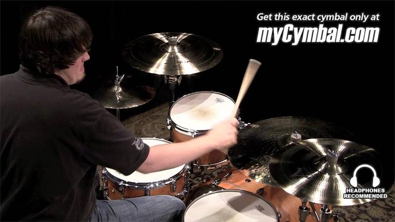 Zildjian Heavy Cymbal Pack (Z34927-1050313A)